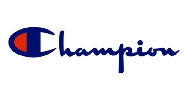 equipment brand Champion