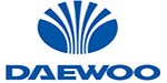 equipment brand Daewoo