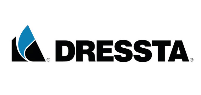 equipment brand Dressta