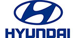 equipment brand Hyundai