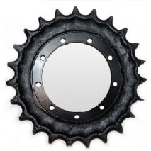 Kubota KX 91-2 Sprocket 68621-14430