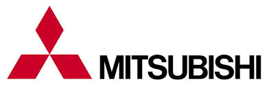 equipment brand Mitsubishi