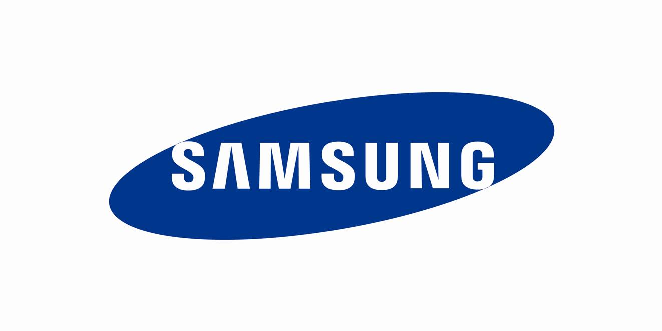 equipment brand Samsung