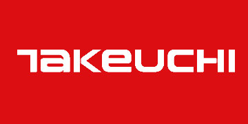 equipment brand Takeuchi